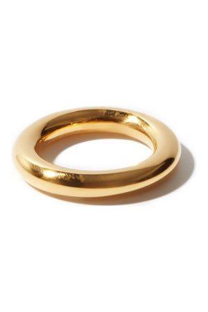 Jil Sander Women Rings - -plated Sterling-silver Ring - Womens