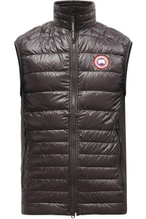 Canada Goose Hybridge Quilted-down Gilet - Mens