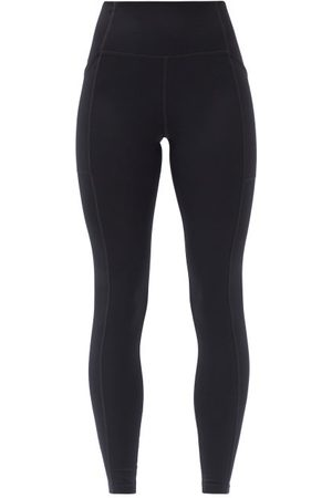 GIRLFRIEND COLLECTIVE High-rise Pocketed Leggings - Womens