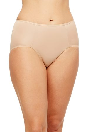 Montelle Intimates Women's Smoothing Briefs