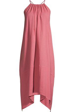 Le Swim Women's Mazatlan Halter Dress - - Size Small