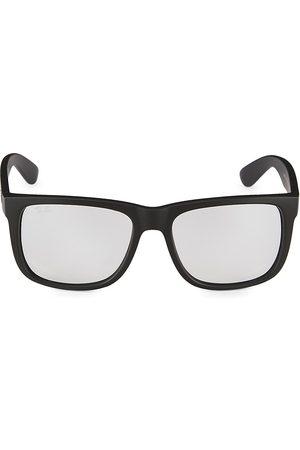 Ray-Ban Men's RB4165 55MM Square Sunglasses