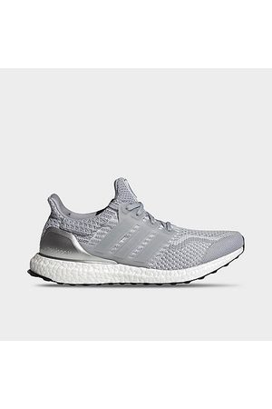 adidas Men's x NASA UltraBOOST 5.0 DNA Running Shoes in Grey Size 7.5 Knit