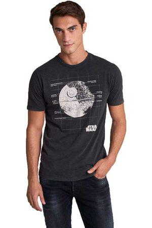 Salsa Men Short Sleeve - Star Wars L