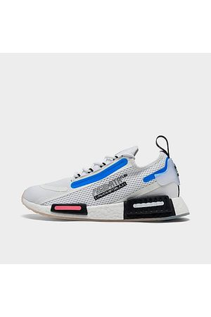 adidas Women Casual Shoes - Women's Originals x NASA NMD R1 Spectoo Casual Shoes in