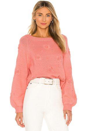 Tach Clothing Jana Sweater in .