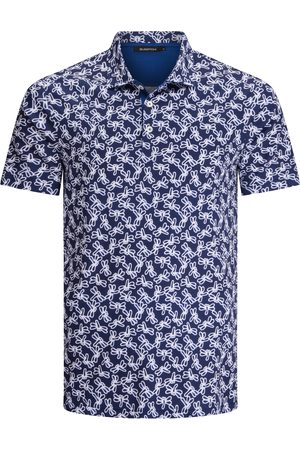 Bugatchi Men's Dragonfly Polo Shirt