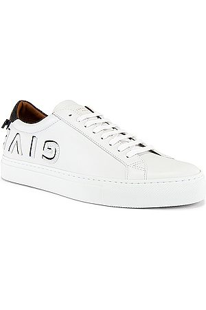 Givenchy Sneakers - Urban Street Sneaker in