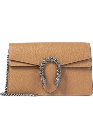 Gucci Dionysus Super Mini leather shoulder bag