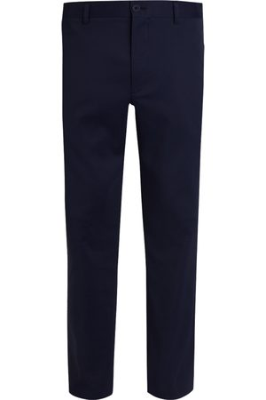 Bugatchi Men's Slim Fit Tech Pants