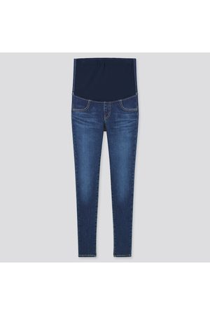 UNIQLO Women's Maternity Ultra Stretch Jeans, , XS