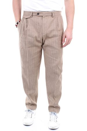 Be able Regular Men cotton, linen, elastane