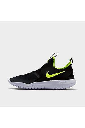 Nike Boys' Big Kids' Flex Runner Running Shoes Size 4.0 Leather