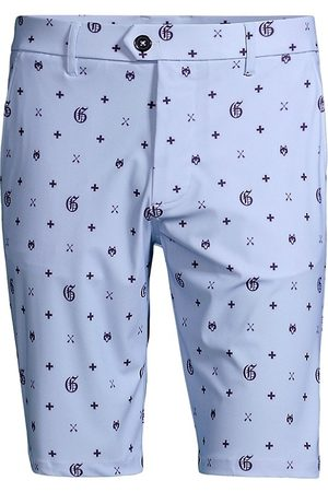 GREYSON Men's Montauk G.O.A.T. Shorts - - Size 34