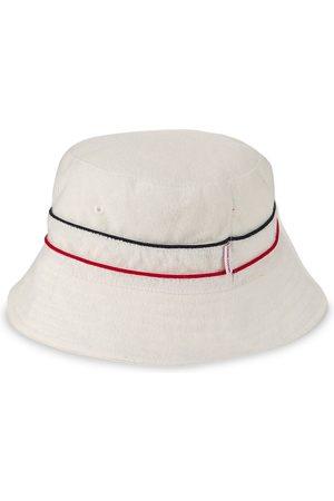 Orlebar Brown Men's Blantyre Piping Bucket Hat - Sand