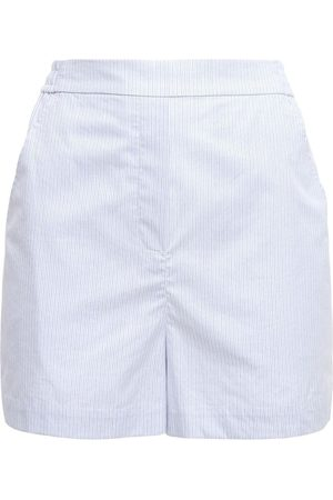 Designers Remix Women Shorts - Umbria Organic Cotton Shorts