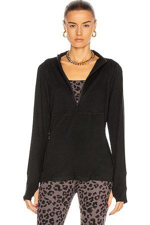 Varley Formosa Half Zip Sweatshirt in