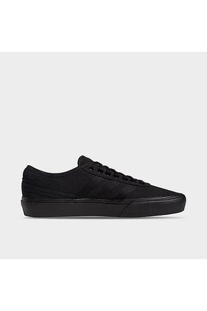 adidas Originals Delpala Casual Shoes in Size 6.0 Leather/Canvas