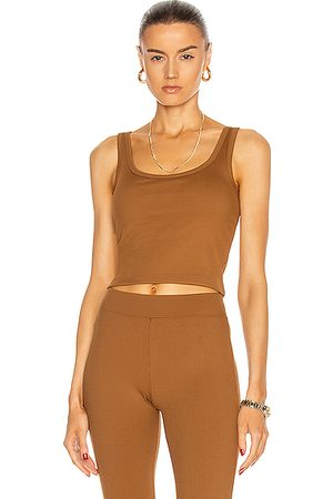Nylora Iris Tank in ,Neutral