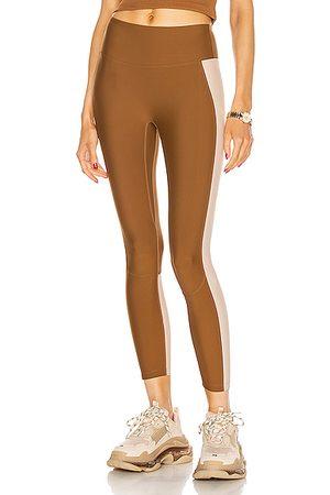 Nylora Leggings - Levee Legging in ,Netural