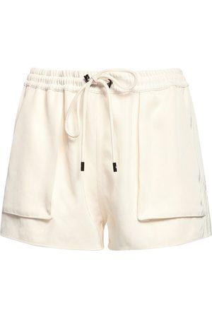 Tom Ford Heavy Twill Mini Shorts