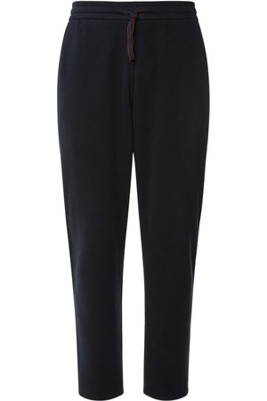 Loro Piana Men Sweatpants - Horsey Cotton Fleece Sweatpants