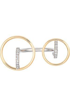 CHARLOTTE CHESNAIS Women Rings - Saturn Ring