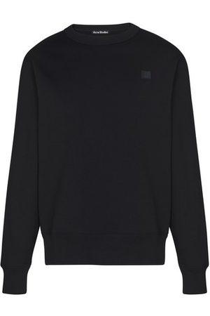 Acne Studios Face straight cut sweatshirt