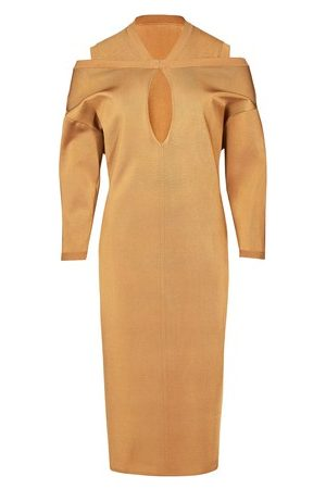 Burberry Women Bodycon Dresses - Long dress