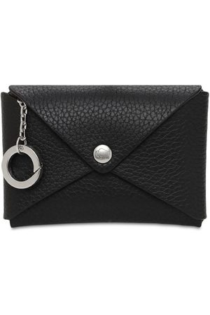 IL BISONTE Women Wallets - Titania Leather Coin Wallet