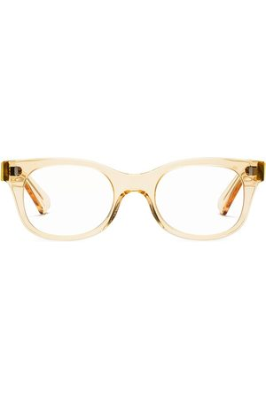 Caddis Women's Bixby 49MM Square Reading Glasses