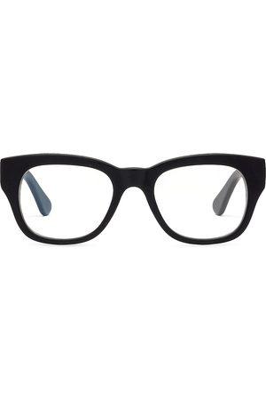 Caddis Women's Miklos 52MM Square Reading Glasses