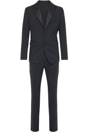 Dsquared2 16.5cm Miami Stretch Wool Tuxedo Suit