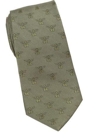 Cufflinks, Inc. Men's Star Wars The Child Silk Tie