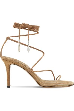 Isabel Marant 85mm Arstee Leather Sandals