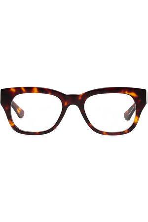 Caddis Women's Miklos 49MM Square Reading Glasses