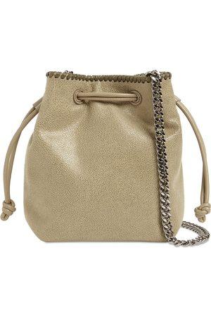 Stella McCartney Micro Falabella Faux Leather Bag
