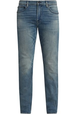7 for all Mankind Men's Luxe Sport Adrien Slim-Fit Jeans - - Size 40