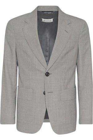 Maison Margiela Microfantasy Tailored Suit