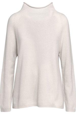 Max Mara Farneto Cashmere Knit High Neck Sweater