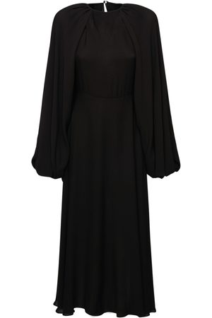 VALENTINO Women Dresses - Silk Georgette Dress