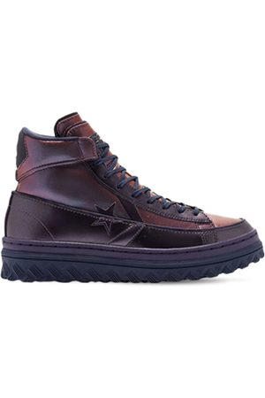 Converse Women Sneakers - Pro Leather Hacked Sneakers