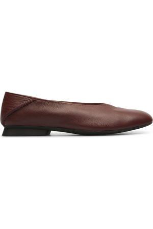 Camper Myra K201253-002 Flat shoes women