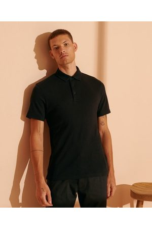 Superdry Cult Studios Limited Edition Pima Cotton Polo Shirt