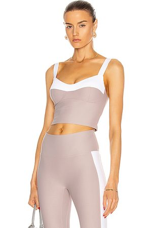Nylora Marne Tank in ,Neutral