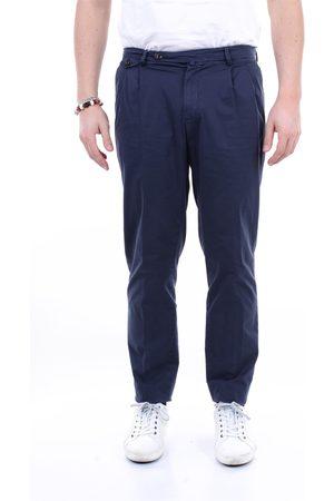 Briglia 1949 Regular Men linen, cotton, polyester and spandex