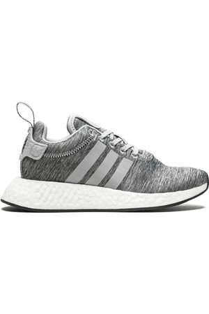 adidas NMD R2 sneakers - Grey