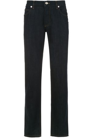 Dolce & Gabbana Straight bootcut jeans