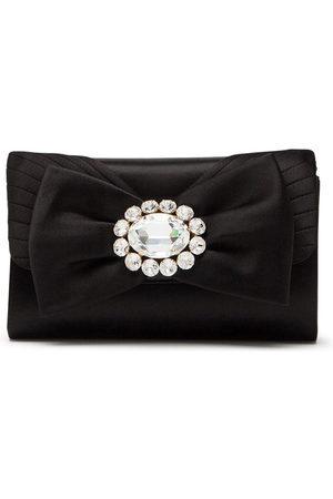 Dolce & Gabbana Embellished-detail clutch bag