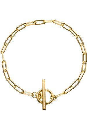 Otiumberg Love Link -tone chain bracelet